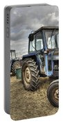 Leyland Tractors  Portable Battery Charger