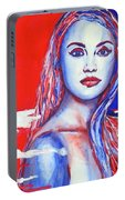 Liberty American Girl Portable Battery Charger