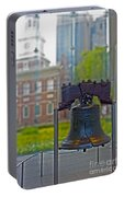 Liberty Bell Portable Battery Charger