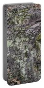 Lichen And Moss Portable Battery Charger