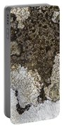 Lichen Mosaic Portable Battery Charger