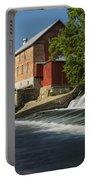 Lidtke Mill 4 Portable Battery Charger