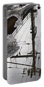 Life Through Puddles Portable Battery Charger