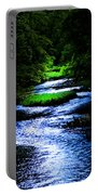 Light In The Creek Portable Battery Charger