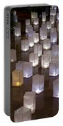 Lighted Lantern Bags Portable Battery Charger