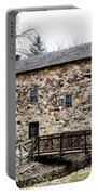 Lightfoot Mill At Anselma Chester County Portable Battery Charger