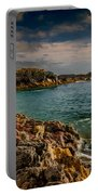 Lighthouse Bay Portable Battery Charger