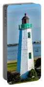 Lighthouse Hdr Portable Battery Charger