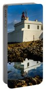 Lighthouse Portable Battery Charger by Marco Oliveira