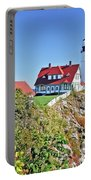 Lighthouse Of Maine Portable Battery Charger