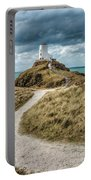 Lighthouse Path Portable Battery Charger