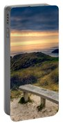 Lighthouse View Portable Battery Charger