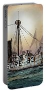 Lightship Swiftsure Portable Battery Charger