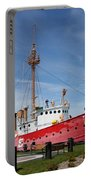 Lightvessel Overfalls Portable Battery Charger