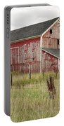 Ligonier Barn Portable Battery Charger