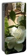 Like A Rose Portable Battery Charger