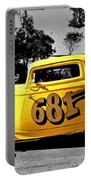 Lil' Deuce Coupe Portable Battery Charger