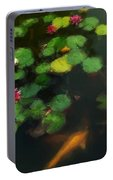 Lily 0147 - Neo Portable Battery Charger