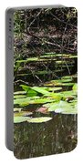 Lily Pads 1 Portable Battery Charger
