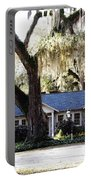 Large Limerock House Portable Battery Charger