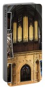 Lincoln Cathedral Portable Battery Charger