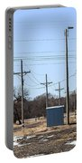 Lincoln Highway Portable Battery Charger