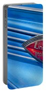Lincoln Zephyr Portable Battery Charger