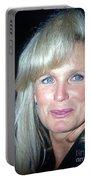 Linda Evans 1991 Portable Battery Charger