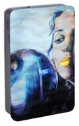 Linda Perry - 4 Non Blondes Portable Battery Charger