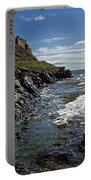 Lindisfarne Castle Portable Battery Charger