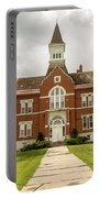 Linn County Courthouse 3 Portable Battery Charger