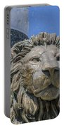 Lion Guardian Portable Battery Charger