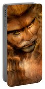Lion Man Portable Battery Charger