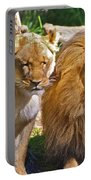 Lion Mates Portable Battery Charger