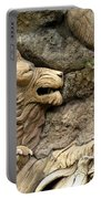 Lion On The Tree Of  Life Portable Battery Charger