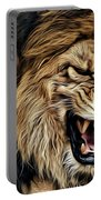 Lions Portable Battery Charger