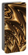 Liquid Gold Portable Battery Charger