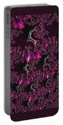 Liquified Colors Phone Cases Portable Battery Charger