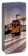 Lisbon Light Portable Battery Charger