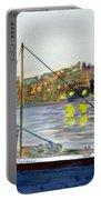 Lisbon Portugal Portable Battery Charger