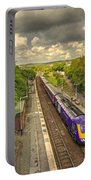Liskeard Hst Portable Battery Charger