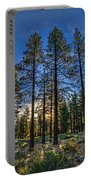 Lit Up Trees Portable Battery Charger