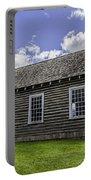 Little Church - World Mining Museum Portable Battery Charger
