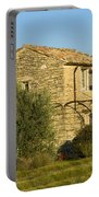Little French Farmhouse Portable Battery Charger