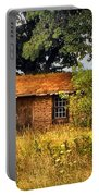 Little House On The Prairie Portable Battery Charger