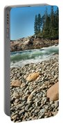 Little Hunter's Beach  0009 Portable Battery Charger