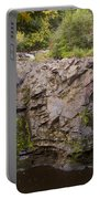 Little Manitou Falls Autumn 2 Portable Battery Charger