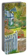 Little Newton Cottage Portable Battery Charger