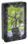 Little Pearl Tree II Portable Battery Charger