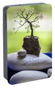 Little Pearl Tree Portable Battery Charger